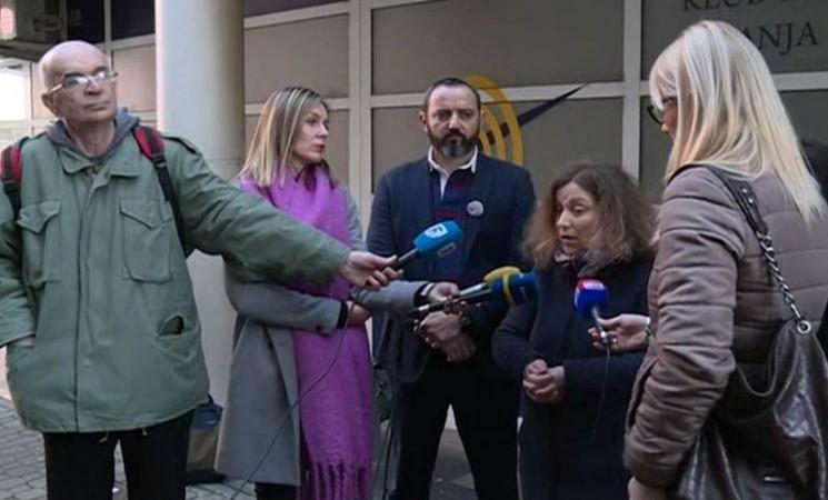 Svaki peti građanin BiH opravdava nasilje nad novinarima