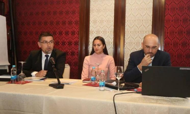 MMF: Javna preduzeća u BiH su prezadužena i stranačka