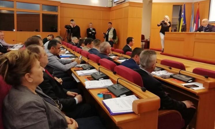 Odbornici izgasali: Grad Trebinje se zadužuje za novih 5,5 miliona maraka