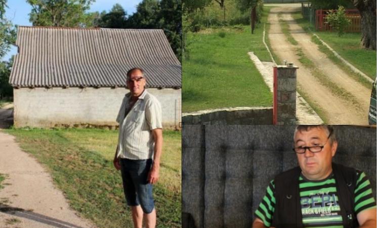 Incident u nevesinjskom selu Sopilja - dobio batine pred komisijom