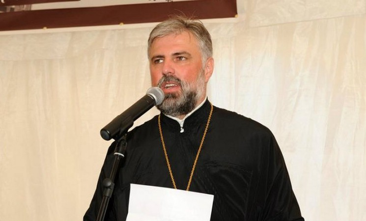 Episkop Grigorije: Vučić je rekao da se zanosimo idejom da je Kosovo naše