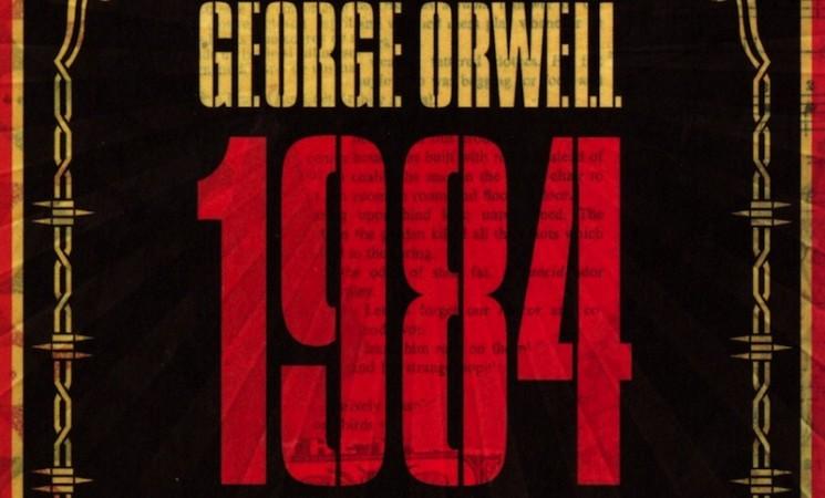 """Roman """"1984"""" i dalje fascinira čitaoce"""
