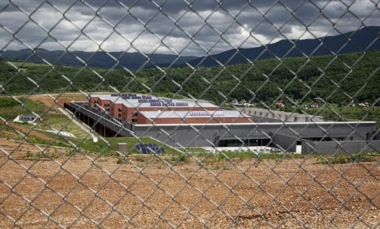 Država plaća sedam miliona maraka za podstanare u entitetskim zatvorima