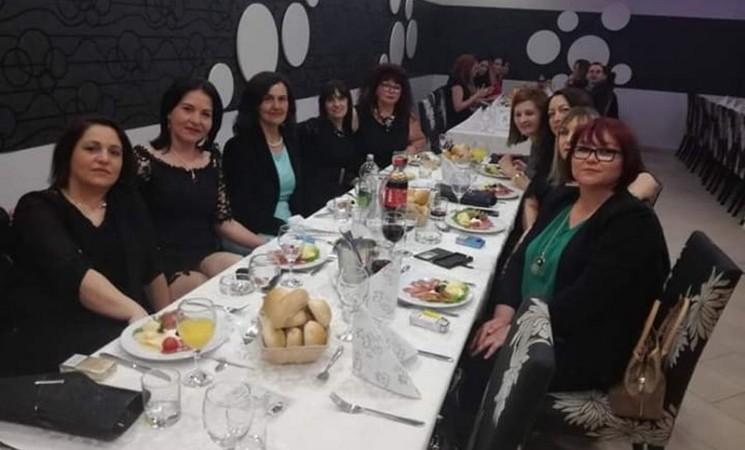 Aktiv žena SNSD-a Banjaluka poručio: Kakva kriza, nikad se nije živjelo bolje