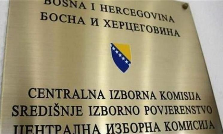 TI BiH podnio prijavu CIK-u protiv 14 političkih stranaka zbog nedozvoljenih donacija