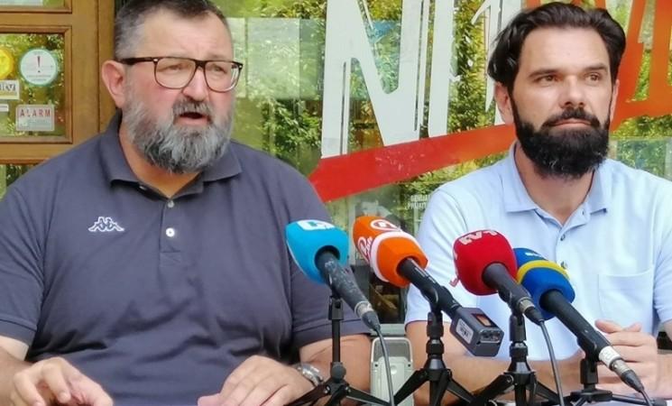 PODNESENA PRITUŽBA VSTV-U: Zaustavite kompromitiranje pravosudnog sistema!