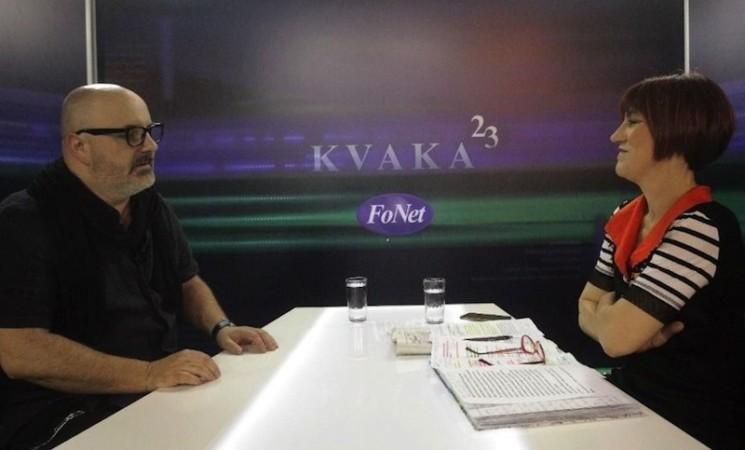 """Kokan Mladenović: Propuštena šansa kad je opozicija """"napravila puč"""""""