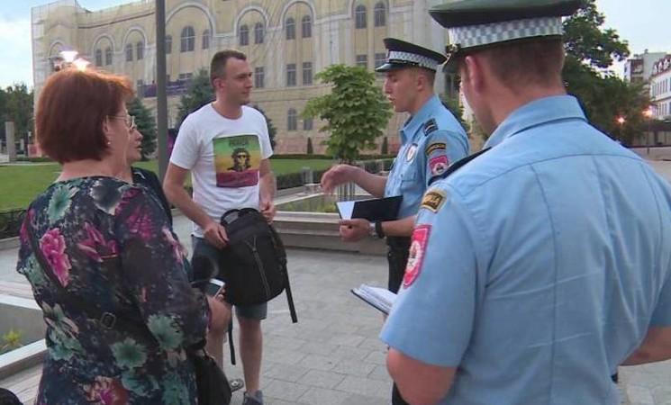 Krivične prijave protiv policajaca zbog represije prema članovima grupe Pravda za Davida