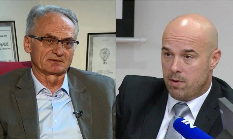 """Branko Perić: Disciplinski postupak u Tegeltijinoj režiji - slučaj """"potkivanje"""" institucionalno završen"""