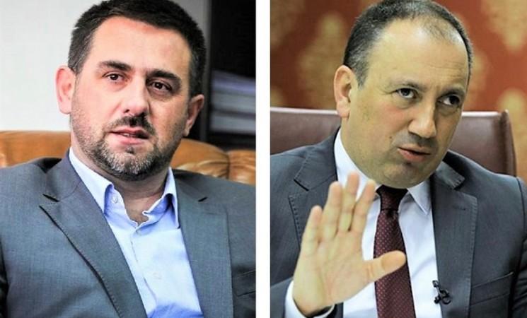 DESETINE POLITIČARA NA DVIJE STOLICE: Crnadak i Ramić osim ministarskih plata primaju i poslaničke paušale
