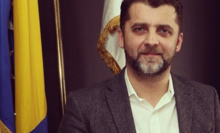 Aktiviste Restarta u Sarajevu propitivala policija čiji je ministar bio šef kabineta Milana Tegeltije