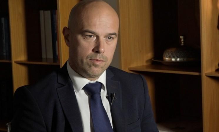Odbačeni disciplinska tužba i zahtjev za suspenziju Milana Tegeltije