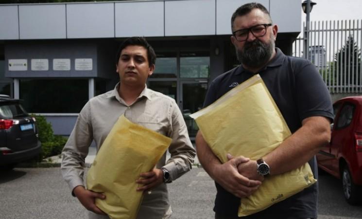 Krivičnu prijavu protiv Tegeltije podnijelo 1300 građana!