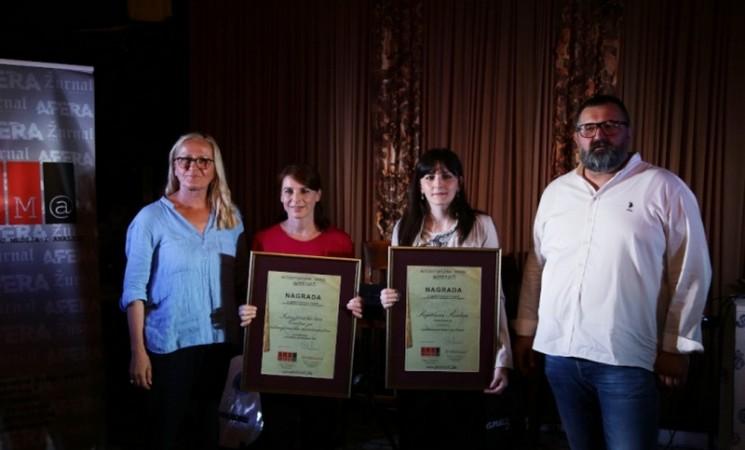 CIN i Šurlan dobitnici nagrada za najbolje izvještavanje o korupciji