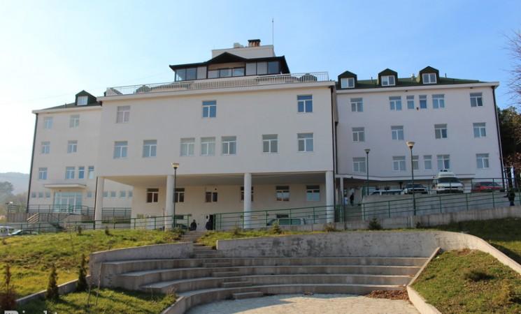 Doktor nevesinjske Bolnice pozitivan na virus korona