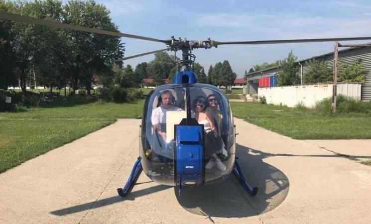 Vojni helikopteri BiH u privatnim i šverc desantima – Za koga se obavljaju komercijalni letovi?