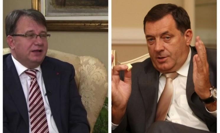 "KONZORCIJUM SNSD-SDP: Milionski posao za ""Prointer"" i ""BS Telecom"""