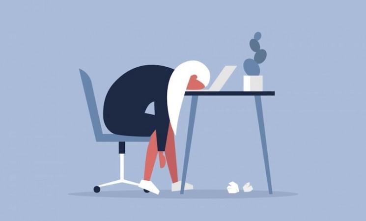 PRAVO NA LENJOST: Izgaranje na poslu kao nova dogma milenijalaca
