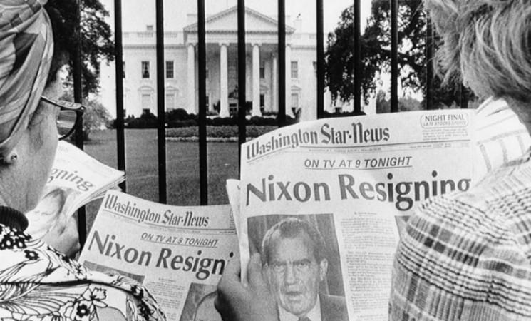 Novinarstvo i demokratija