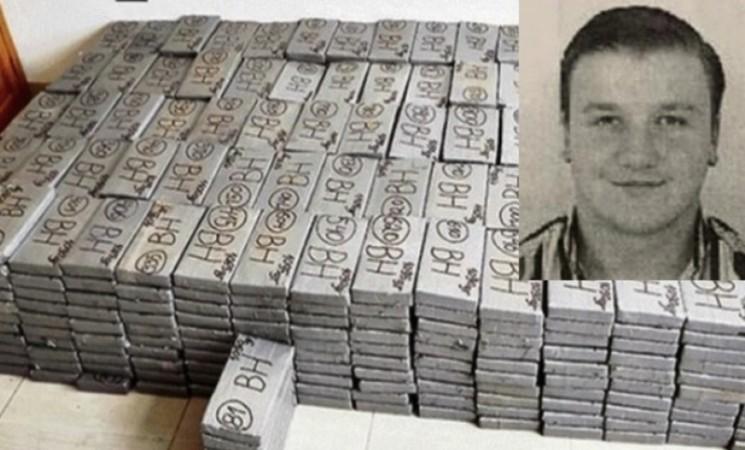 EDIN GAČANIN DEMANTUJE, ŽURNAL DOKUMENTUJE: Kartelu Tito i Dino zaplijenjeno najmanje 14 tona kokaina