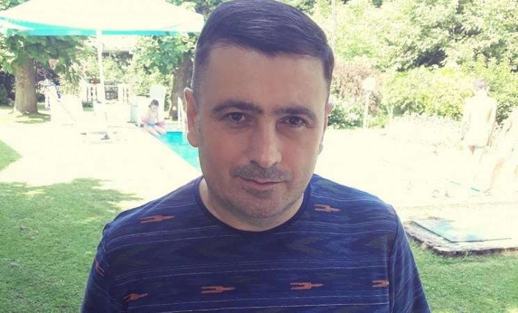 Slobodan Vasiljević za Direkt: Od institucija očekujem da poštuju zakon
