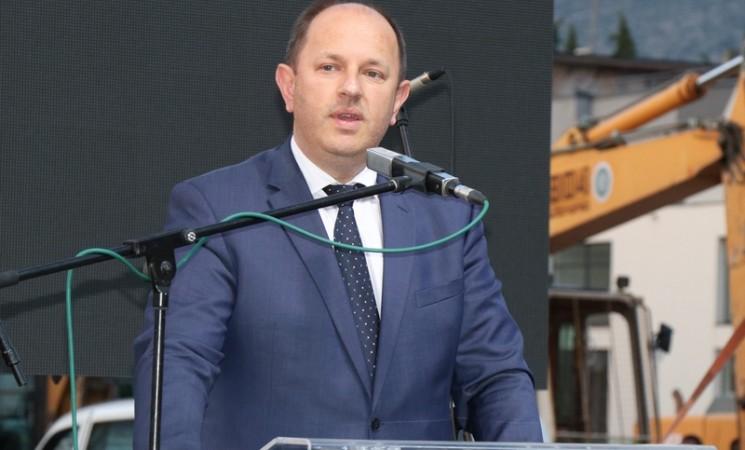 Petrović: Ne prodajemo ERS, procjena imovine je redovna procedura