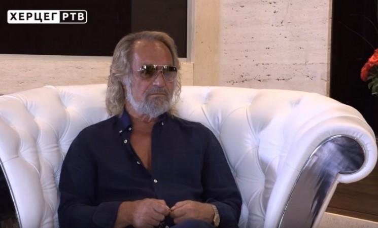 Drašković o svojim radnicima: Svjesno se odriču dijela svoje zarade, jer im je jasna moja vizija