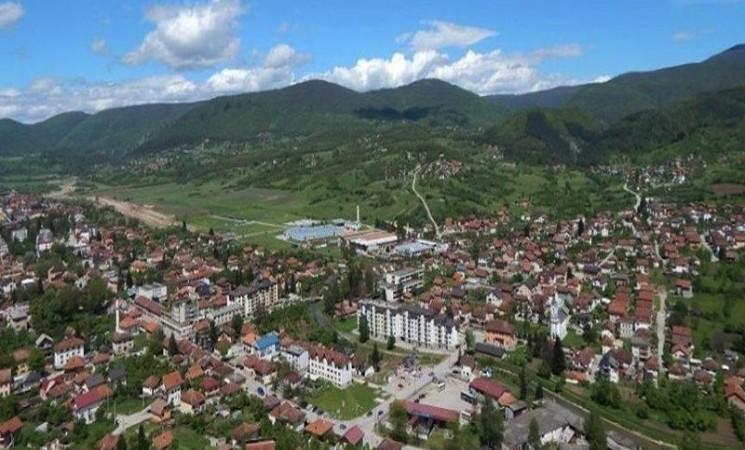 Rogatica - grad ucijenjenih građana