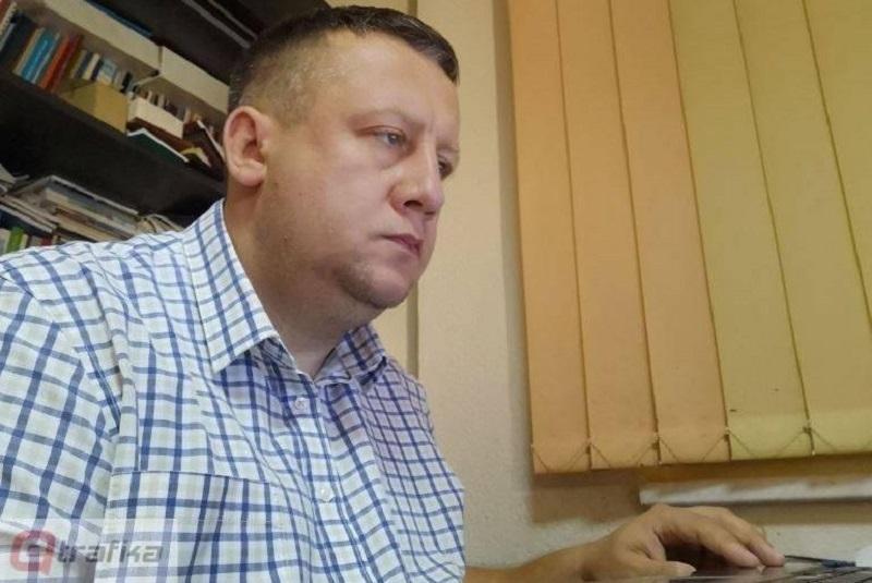 Aleksandar Draganić