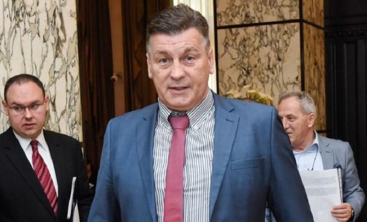 Ante Tomić: Statistika je neumoljiva - ateisti su uzorniji građani od vjernika