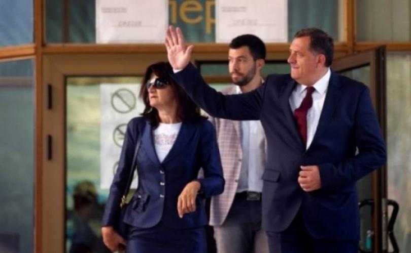 Porodica Dodik