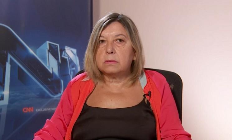 Reakcije na status novinarke Katane upućen poslaniku Mazalici