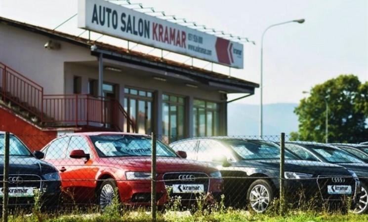 """Kramar"" uvezao 700 vozila na neuredan EUR1, milioni u kasi UIO odgađaju oduzimanje auta!"
