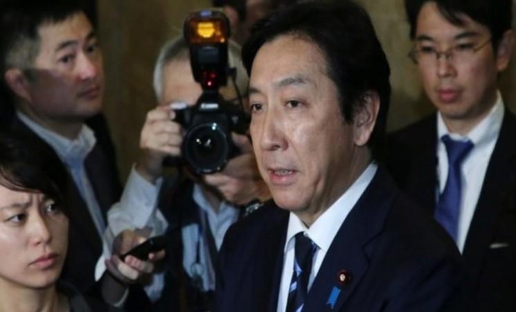 Izbori, Japan i pokloni: Ministar dao ostavku zbog slanja dinja, ikre i pomorandži pristalicama