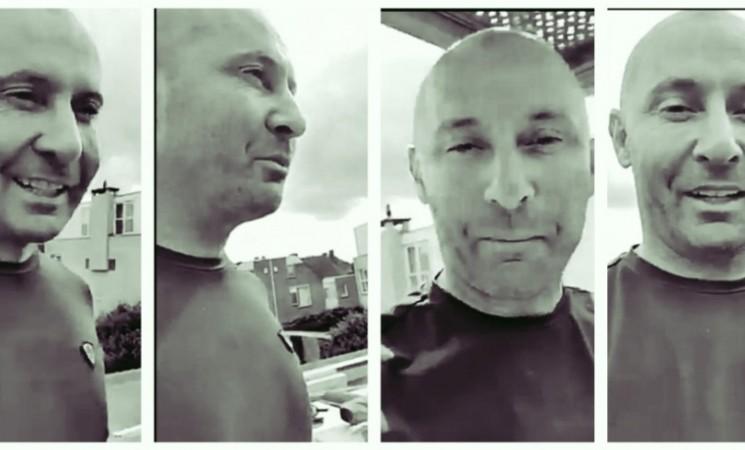 Mirza Gačanin prijeti novinaru Žurnala: Potraživaće ga po kanalima! (VIDEO)