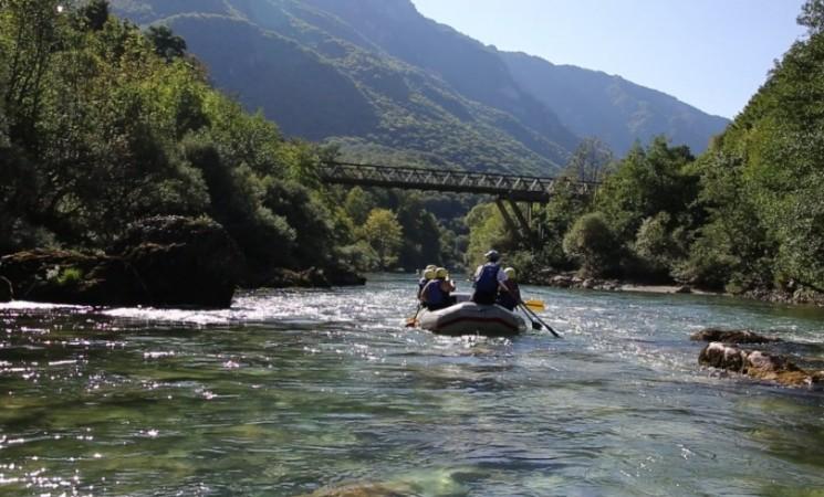 Rafting Tarom: Prihodi rastu, inspekcije pojačale kontrolu