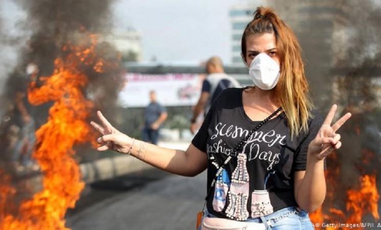 Snaga žena u Libanu
