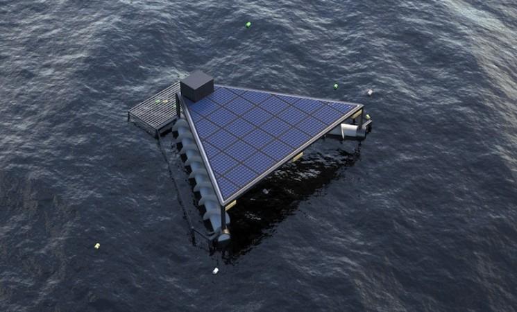 DeltaSea - spas za svetska mora