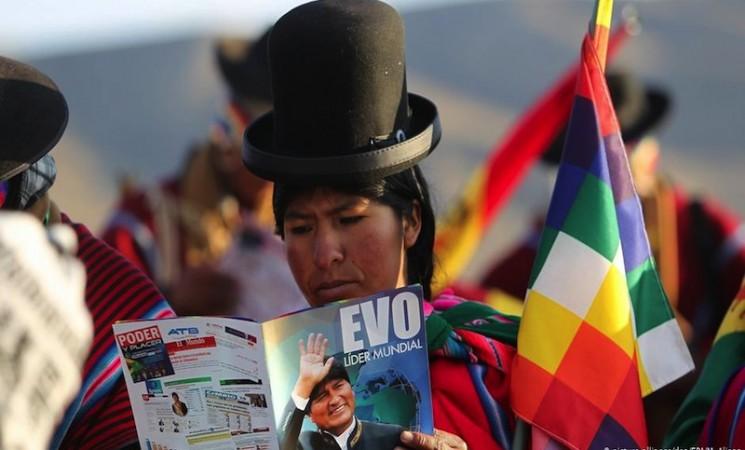 Pet činjenica o Boliviji danas