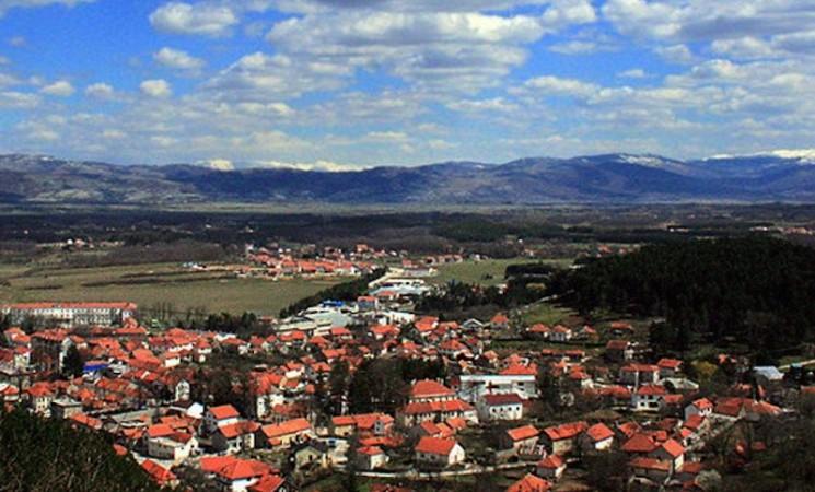Tresla se i Hercegovina. Epicentar u Nevesinju