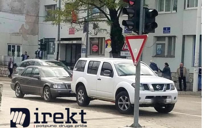 MUP RS: Ne verujte svojim očima, Žarko Laketa ne koristi službeno auto!