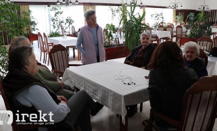 Život u Domu penzionera u Trebinju: Između potreba i predrasuda (VIDEO)