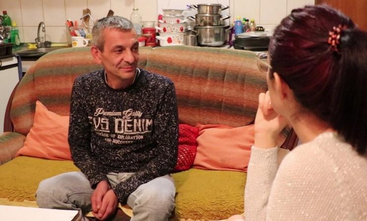 Zoran Pištinjat iz Trebinja: Dobri ljudi urade više nego država (VIDEO)