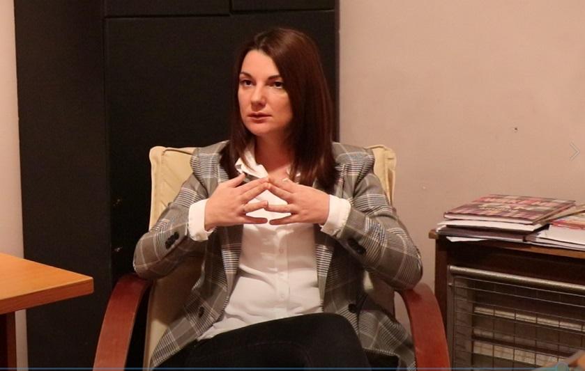 Branka Pejovic Petkovic