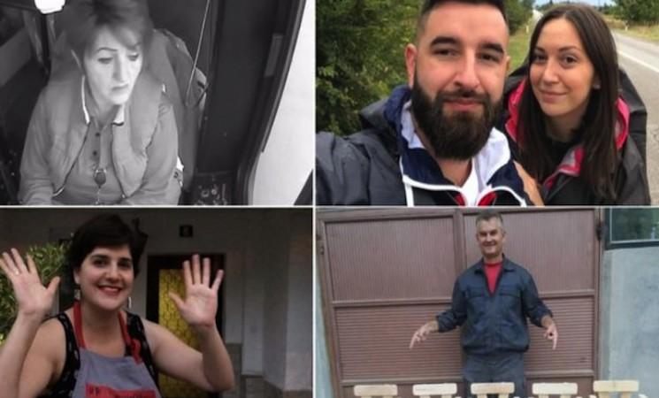 Mali heroji Balkana 2019: Šetali za bolesne, spasavali decu, delili obroke, knjige