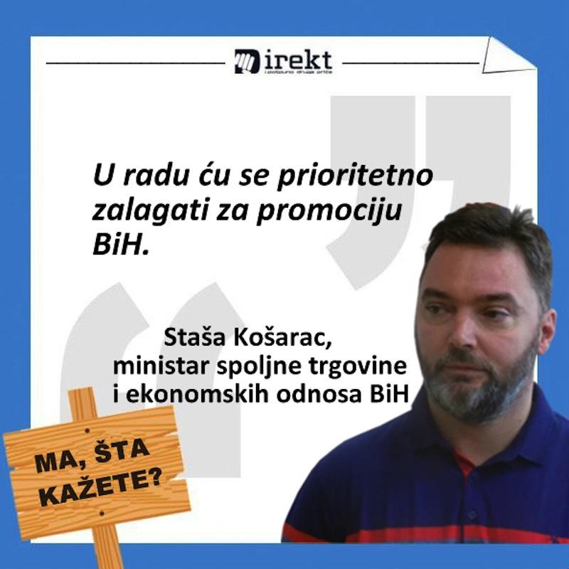 kosarac-ministar-bih
