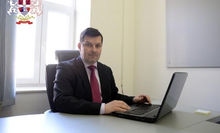 Trebinje: Radenko Drašković (DNS) podnio ostavku