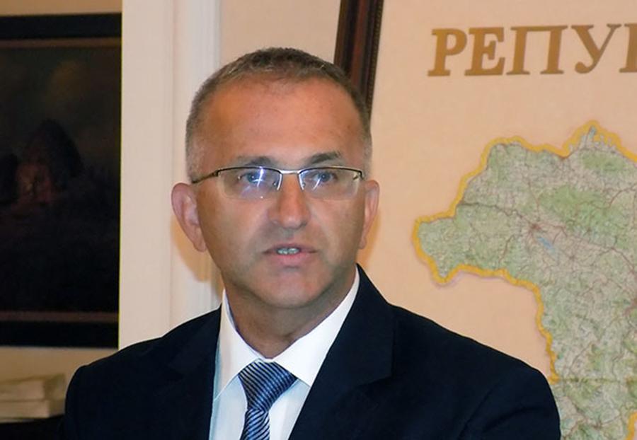 Aleksandar Radeta