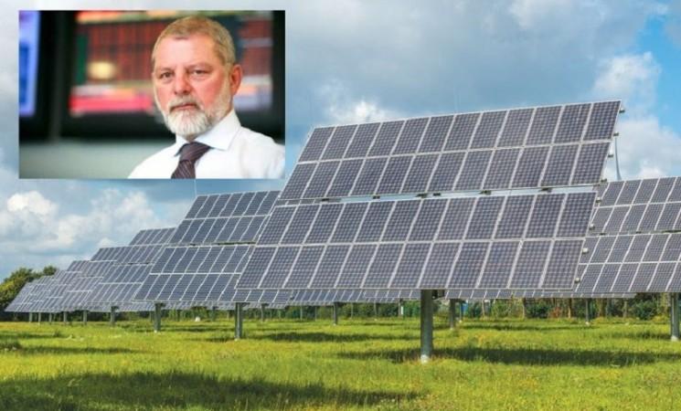 Hamović u Bileći gradi solarnu elektranu na 133 hektara