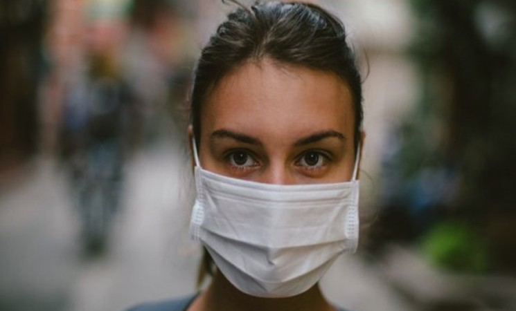 Obavezno nošenje zaštitne maske i rukavica